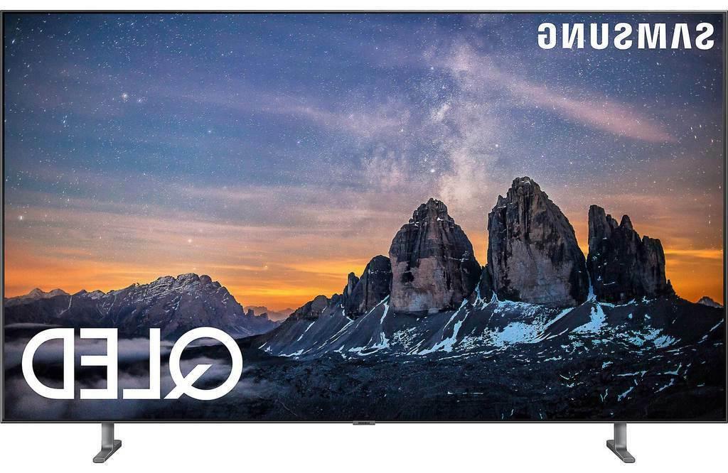 """Samsung QN65Q80R 65"""" Smart HD with Q QN65Q80RAFXZA"""
