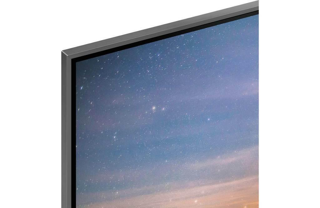 Samsung Smart QLED HD TV