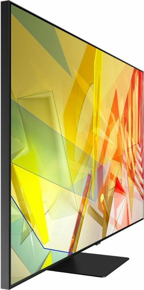 Samsung QN65Q90TAFXZA QLED Smart UHD Flat LED QN65Q90T