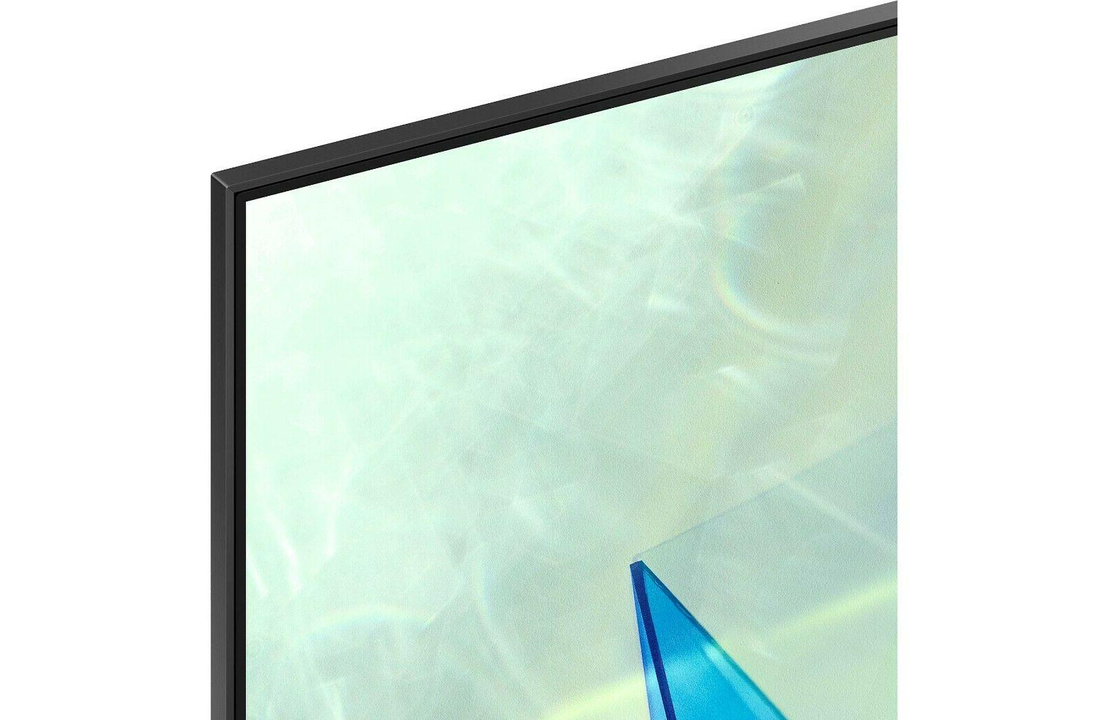 "Samsung QN85Q80TAFXZA 85"" UHD Smart - 2020"