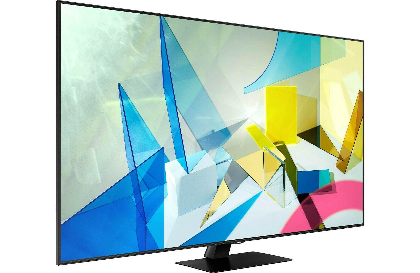 "Samsung QN85Q80TAFXZA 85"" UHD - QN85Q80T 2020"