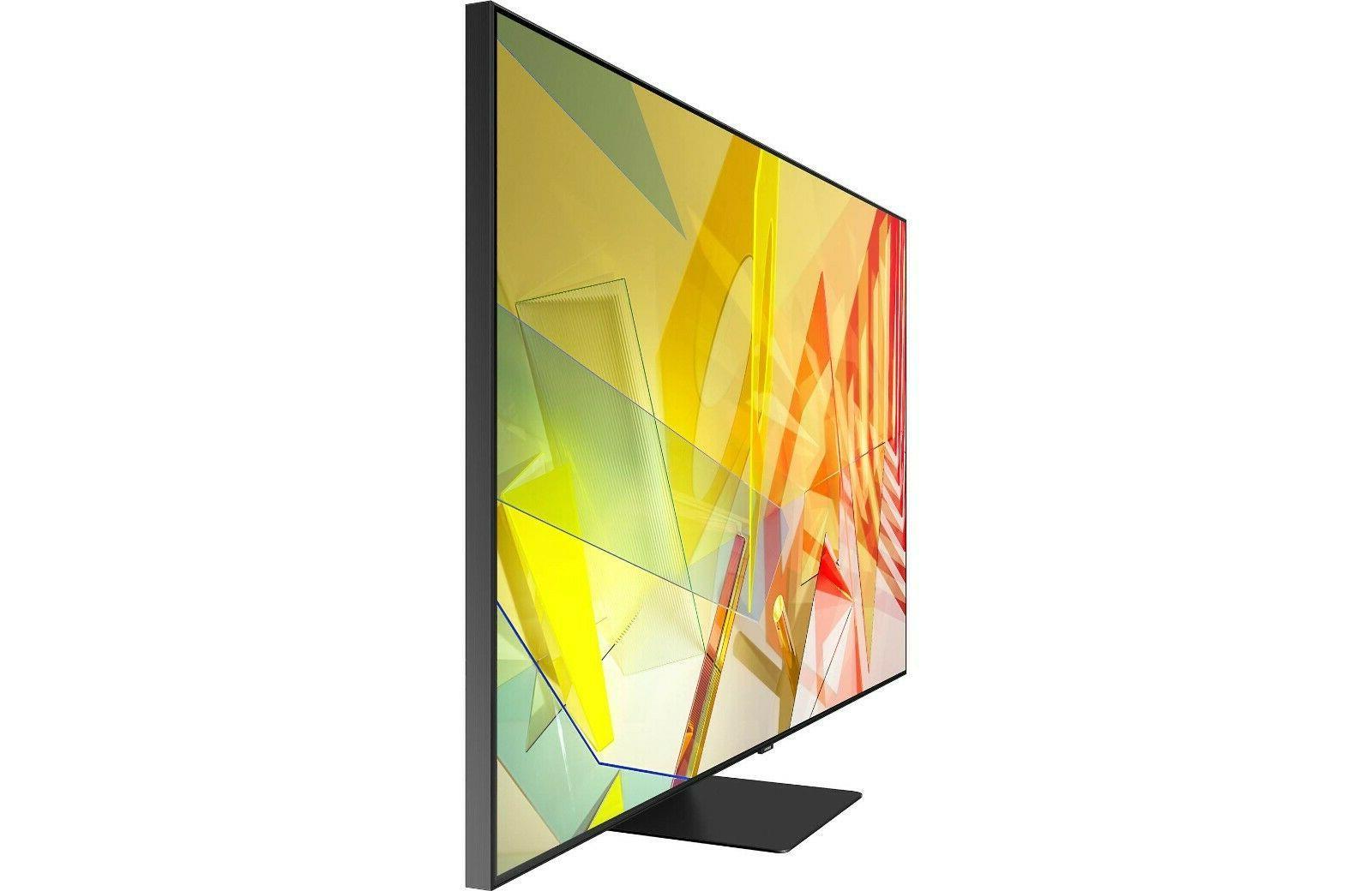 UHD - QN85Q90T LED HDTV 2020