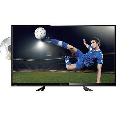 PROSCAN RTDVD1900-D 19-Inch 720p 60Hz LED HDTV-DVD Combo