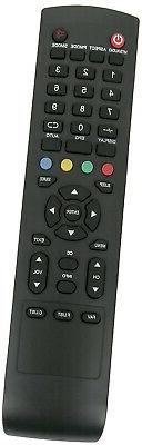 Remote Control  for Proscan LED TV PLDED5535A-RK PLED2963A P