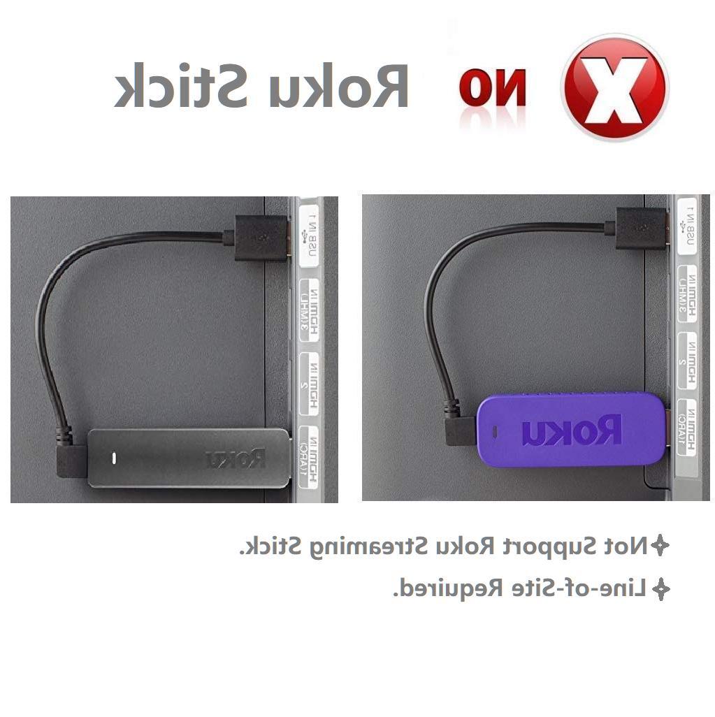 Remote Control Smart TV