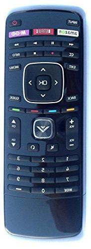 NEW Remote fit for VIZIO E320i-B0 E390i-A1 E401i-A2 E480i-B2