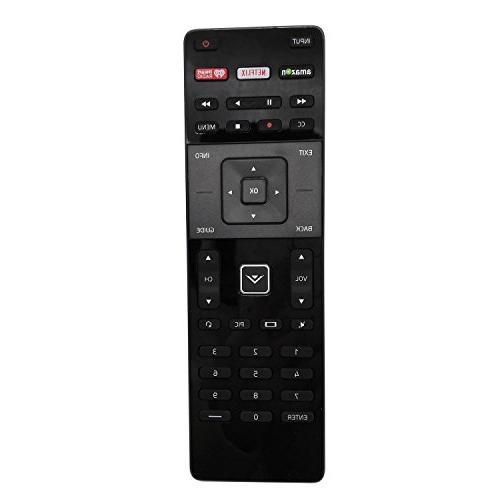 New XRT122 Vizio LED TV E32HC1 E40-C2 E40C2 E40XC2 E48C2 E50-C1 E50C1 E55C1 E55-C2 E60-C3 E65XC2 E70-C3