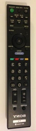 rm yd065 tv remote control