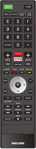 USARMT RMF-TX300U Remote Control Compatible with Sony RMF-TX