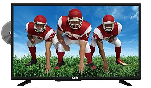 RCA 19-Inch Class LED HDTV and DVD Combo
