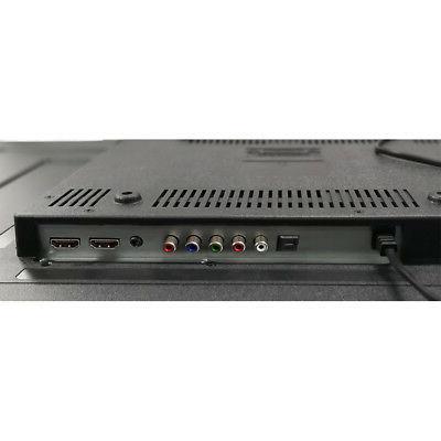 RCA HD 4 x HDMI 60Hz Refresh