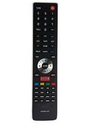 smart internet tv remote control