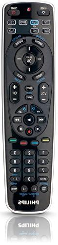 Philips SRP5107WM - Universal Remote Control  Category: Remo