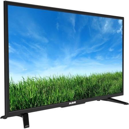 RCA 720p LED TV DVD