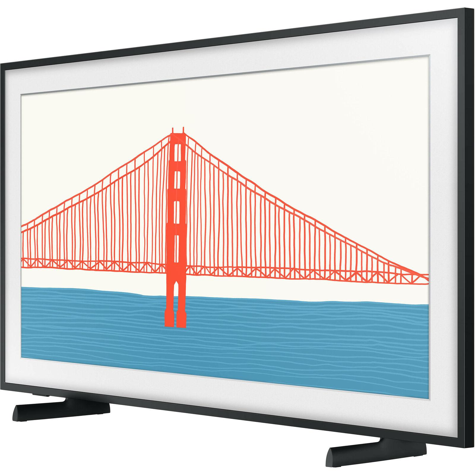 "Samsung The Frame 43"" 4K Smart - 2021 *QN43LS03A"