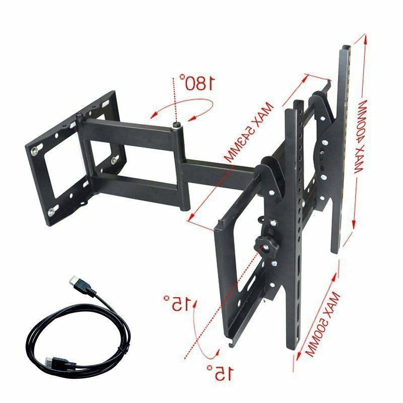 tilt swivel tv wall mount