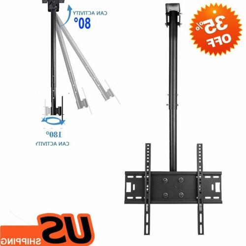 TILT LED TV Wall Mount Bracket 24 30 32 37 40 43 47 50 60 65