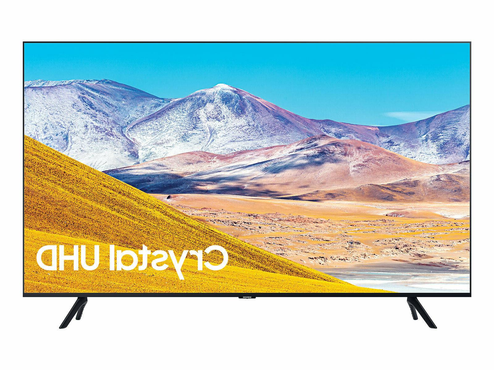Samsung - Class - 8 Series - 4K UHD - Smart - LED - with HDR