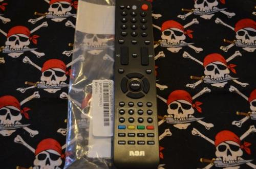 NEW RCA LCD LED TV Remote Control 1067657 Supplied with mode