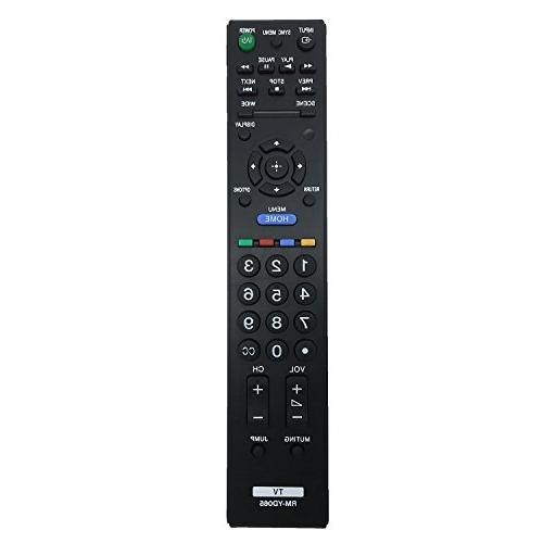 tv remote rm yd065 fit