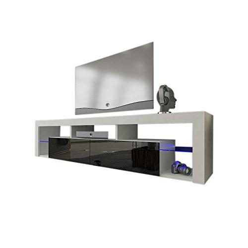 tv stand milano 200 wall