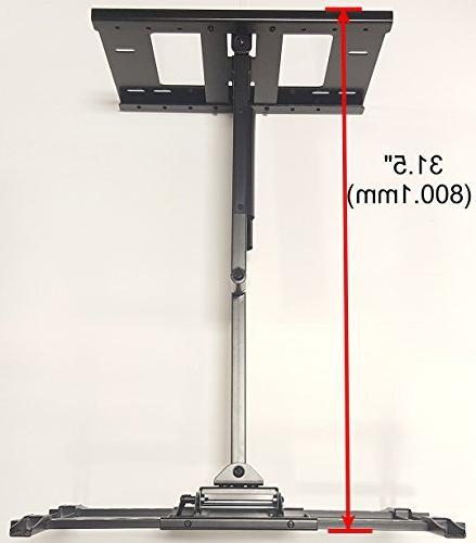"THE Wall Mount 55"" 2160p Smart TV LC-55LBU591U 200x200mm Maximum 31.5 inches"