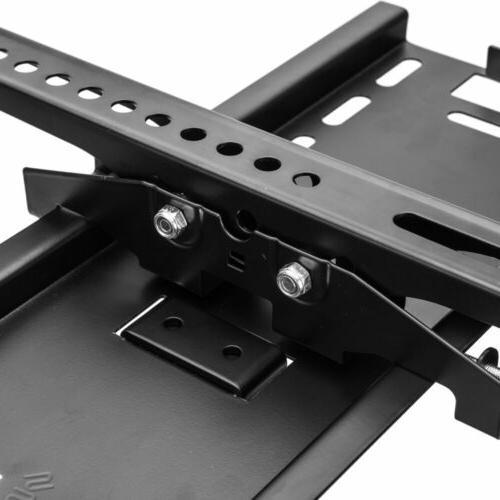 TV Tilt Bracket 47 55 60 65 70 75 inch Flat