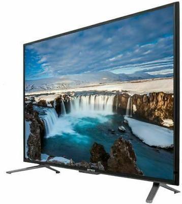 Ultra HD TV Home 55 Inch 60Hz