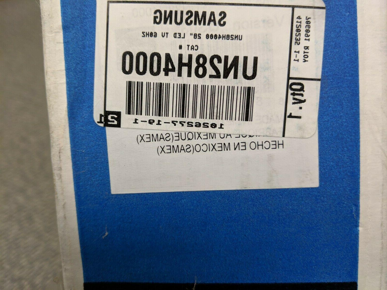 Samsung LED 4 series 4000