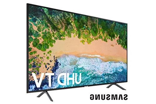 Samsung 4K 7 Smart TV 2018