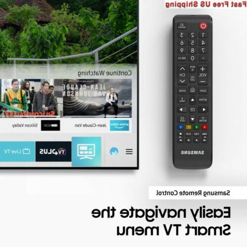 Samsung 4K UHD 7 Smart 2018