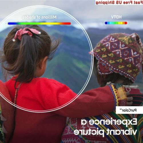 Samsung 4K UHD Series Smart TV