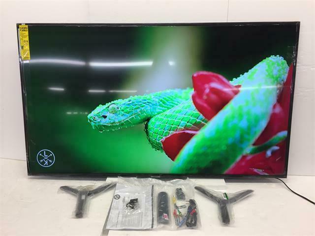 SAMSUNG 55-inch UHD Apps Internet 2018 7 Series