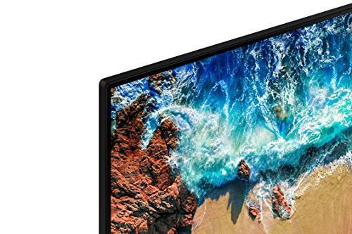Samsung UN55NU8000FXZA 4K