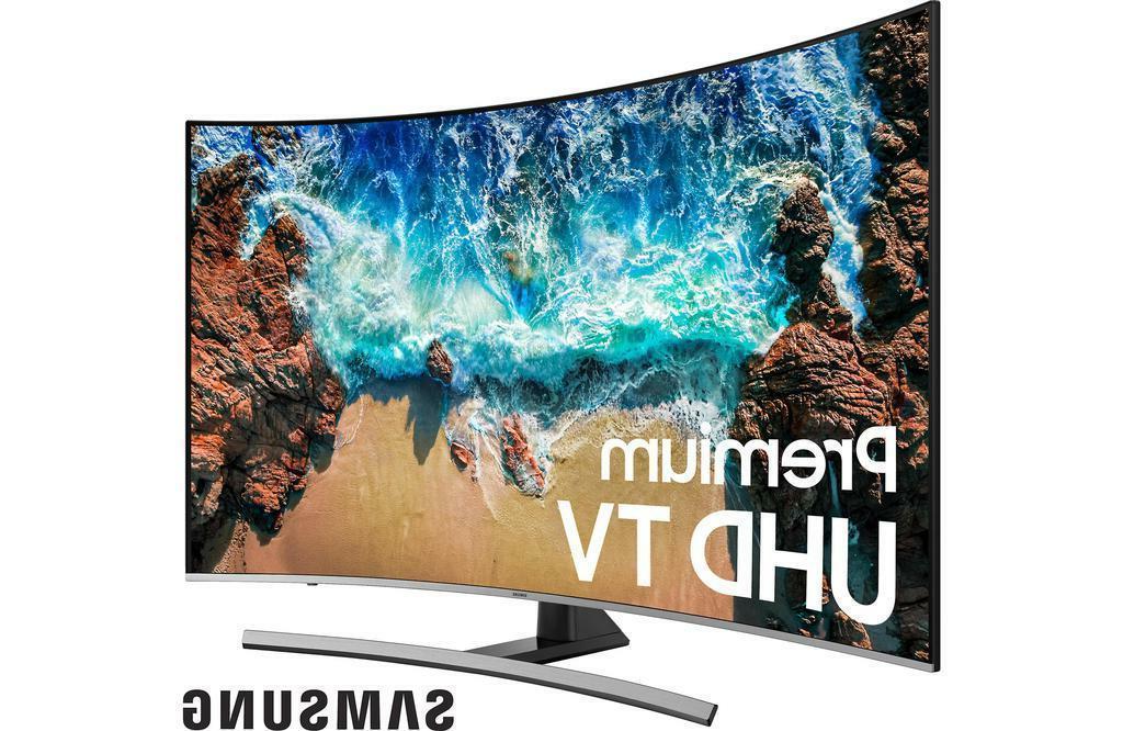 un65nu8500 2018 65 curved smart led 4k