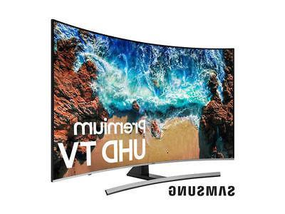 Samsung 4K Series Smart TV