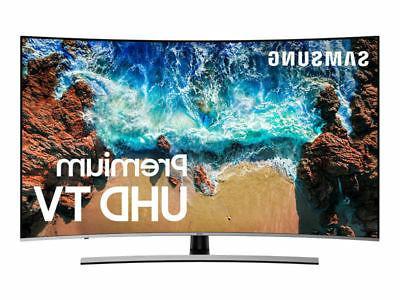 Samsung UN65NU8500 4K Smart