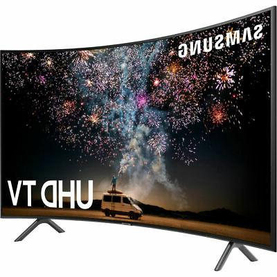 HDR Curved LED
