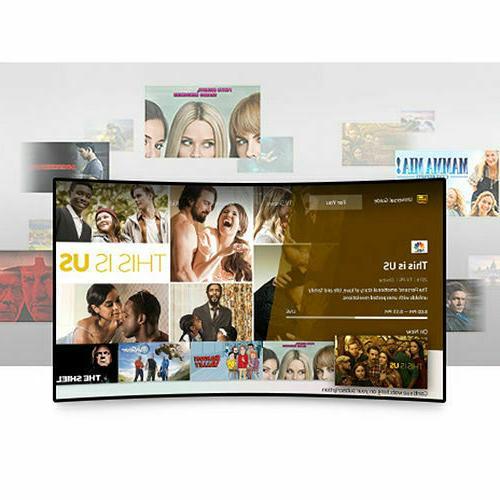 Samsung UN55RU730DFXZA in 4K Series HD Smart TV UN55RU7300