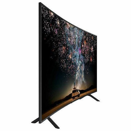 Samsung Curved in Series Smart