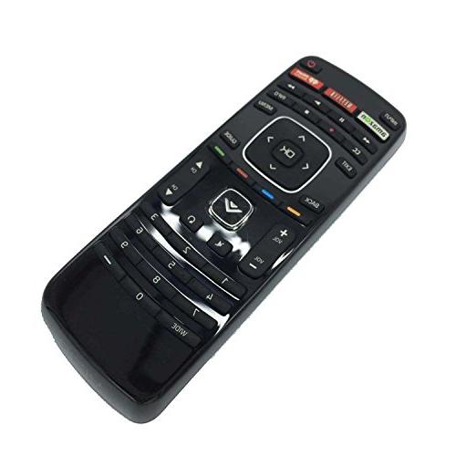 New Control for Vizio Internet LED TV M221NV M320NV M320VT-CA M320VT-MX with APP
