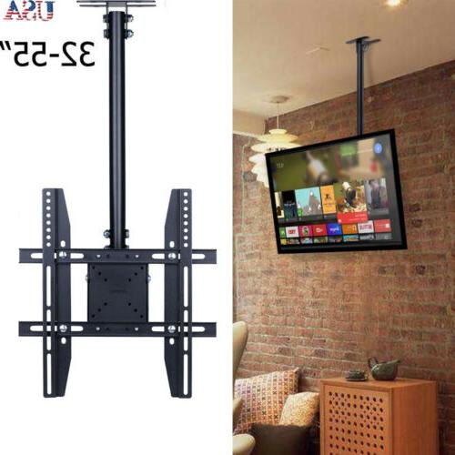 Universal TV Full Motion, Swivel Arm, LED LCD