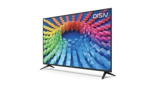 v series 65 4k led smart tv