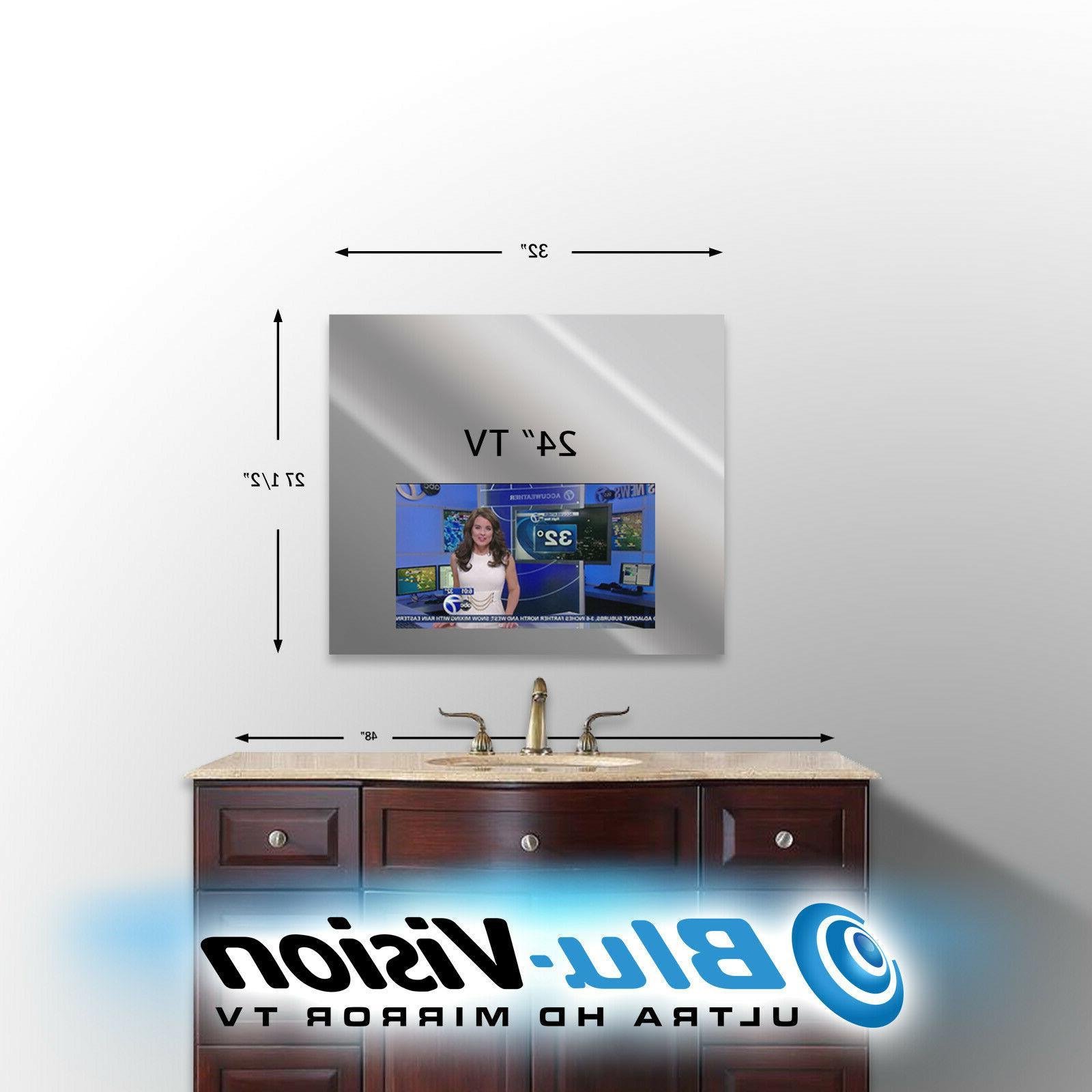 """VANITY MIRROR TV LG TV 35 5/8"""" 23 SALE!"""