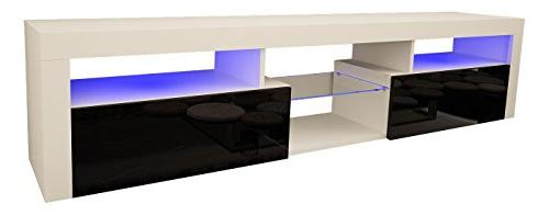 wall mounted floating tv stand
