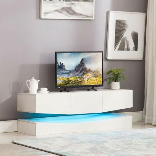 Stand Center Cabinet Living