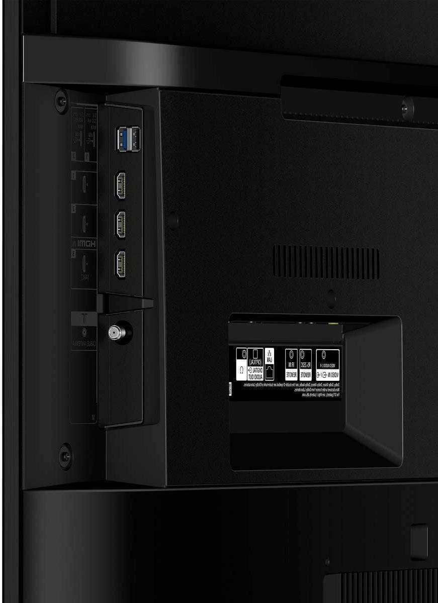 """Sony 49"""" Smart TV - 2020 Model"""