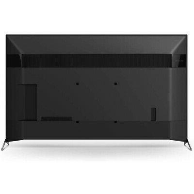 Sony 4K Ultra HD Smart TV Deco Soundbar Subwoofer Bundle