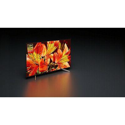 Sony XBR65X850F 65-Inch Ultra HD TV