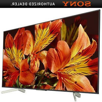 xbr65x850f 65 inch 4k ultra hd smart